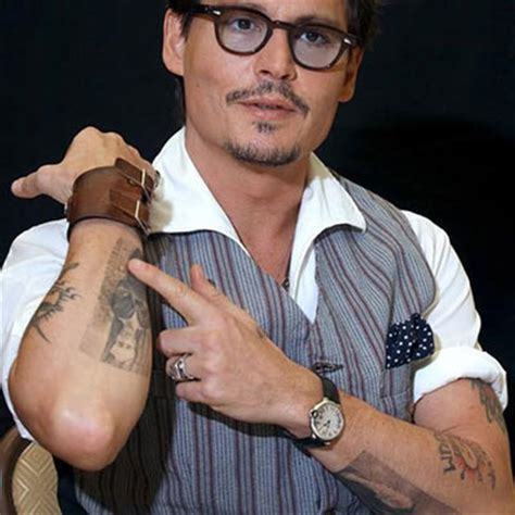 Celebrity Tattoos | Tattoos Of Famous People