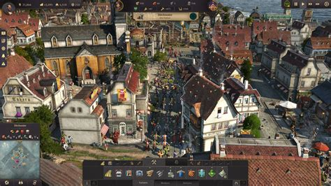 Anno 1800 - Take Control of the Industrial Revolution