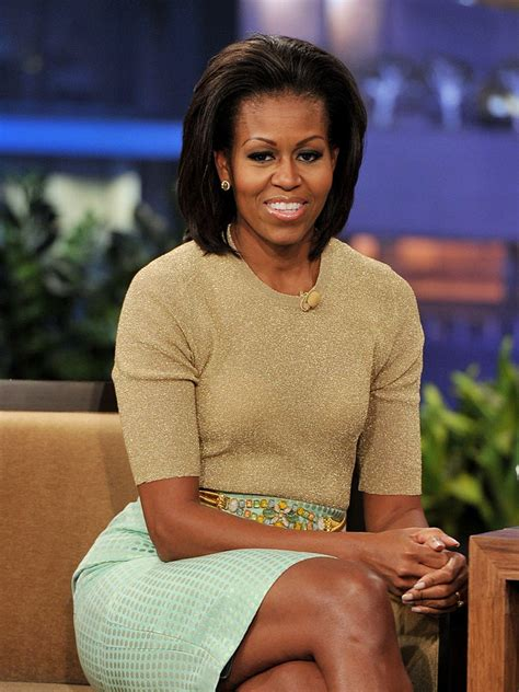 Michelle Obama Drops Star-Studded Single Featuring Missy