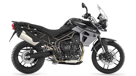 2016 Triumph Tiger 800 XR Motorcycle UAE's Prices, Specs