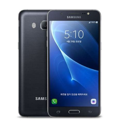 Samsung Galaxy J5 2016 Stock Firmware Collections