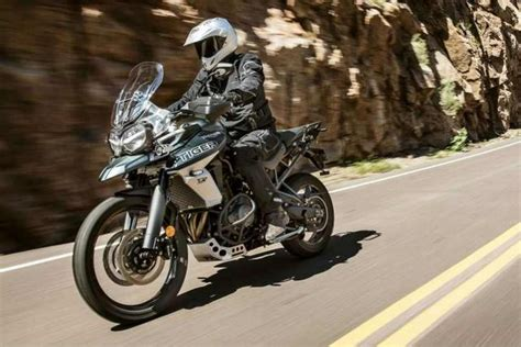 Top 5 Adventure Tourer Motorcycles Available in India