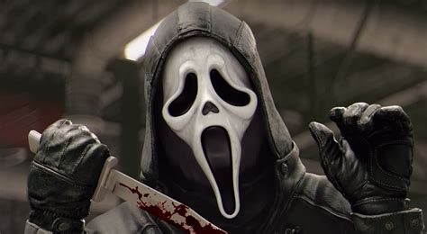 Trailer Teases the Arrival of Ghostface in 'Dead by
