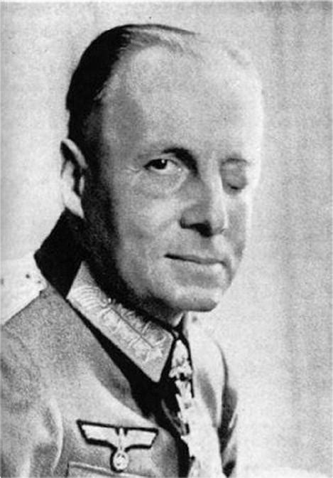 Field Marshal Erwin Rommel: the head injury that may have