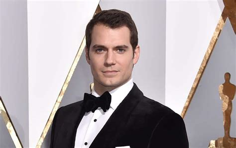 Henry Cavill To Lead The Cast Of Netflix's THE WITCHER