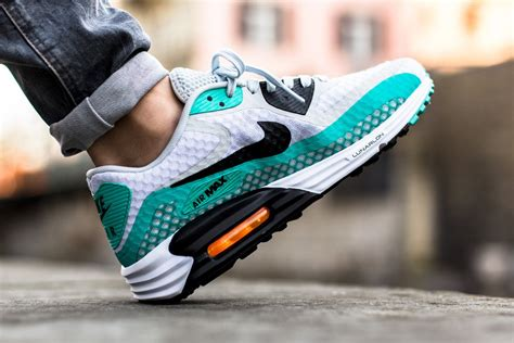 Another Look At The Nike Air Max Lunar 90 Breeze - Pure