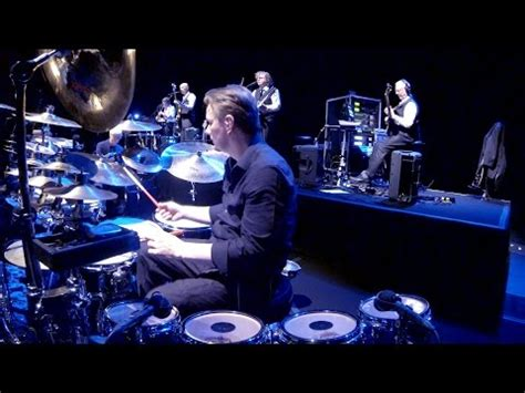 King Crimson at the Greek Theater – Live Review | The LA Beat