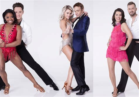 'Dancing With The Stars' 2017 New Cast Revealed: Season 24