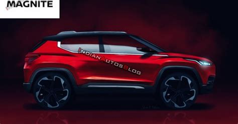 Exclusive: Nissan Magnite could be the upcoming Nissan sub