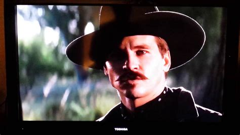 """Tombstone """"You no daisy at all"""" - YouTube"""