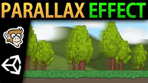 Parallax Infinite Scrolling Background in Unity   Assets Games