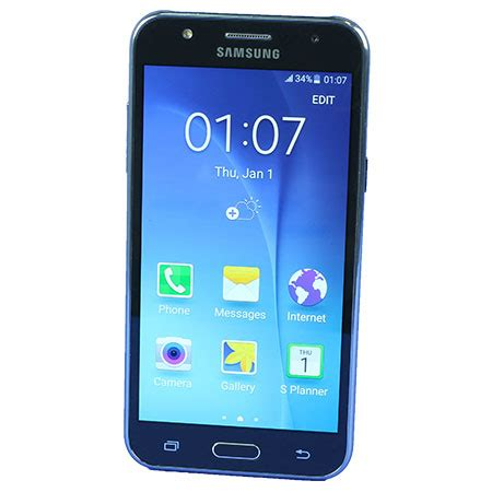 How To Samsung Galaxy J5 J500FN factory data reset   ANDROZONE