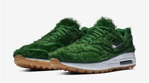 Nike Air Max 1 Golf 'Grass' Release Date | Sole Collector