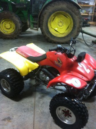 First atv for 12 year old