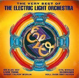 The Very Best of the Electric Light Orchestra - Wikipedia