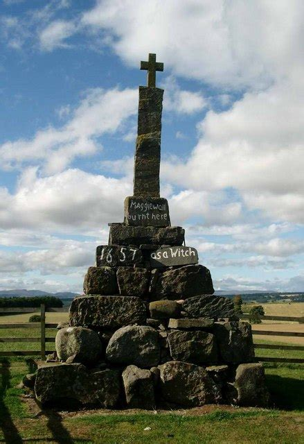 Pagan & Shinto News: List of accused 'witches' in Scotland