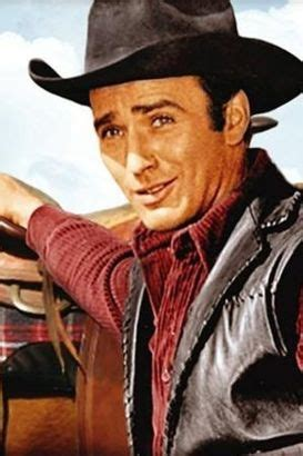 James Drury   Biography, Movie Highlights and Photos