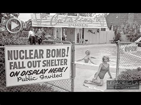 Fallout Shelters of the Cold War - YouTube
