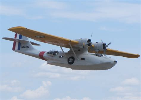 List of surviving Consolidated PBY Catalinas | Military