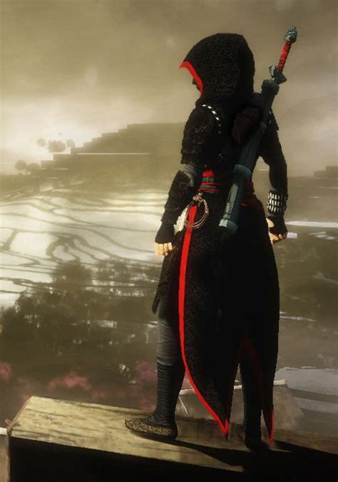 Assassin's Creed Chronicles: China review: red ink | Polygon