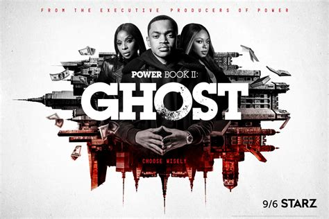 Starz Says 'Power Book II: Ghost' Drives 42% Spike In New