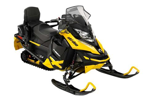 On Snow Magazine (OSM) Update Your Older Ski-Doo at a
