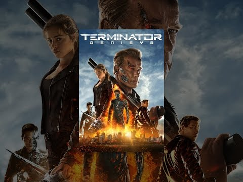 How 'Terminator: Genisys' Created That Arnold vs