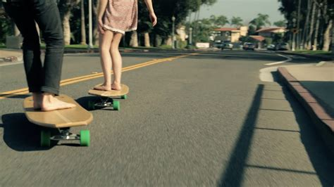 Hamboards crew longboard sessions // surf & skate - YouTube