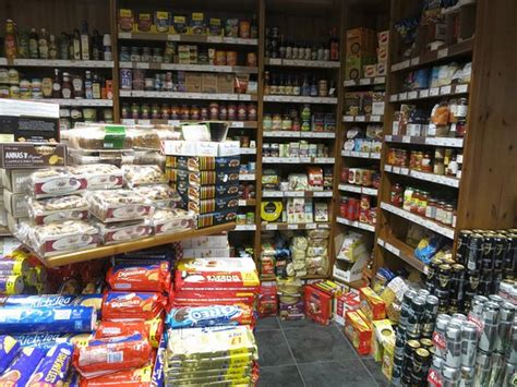 Bryher Shop - 2020 All You Need to Know Before You Go