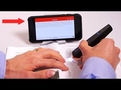 IRIS - The World leader in OCR, PDF and Portable scanner