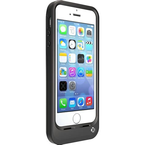 Best iPhone SE (2016) Battery Cases