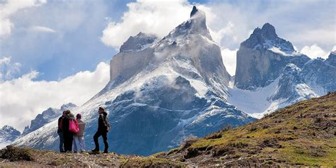 Torres del Paine | Contours Travel | Experts in tailor