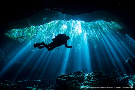 Diving the Mexico Cenotes|Underwater Photography Guide