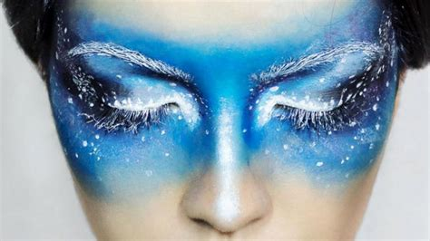 Galaxy freckles are your new Instagram beauty obsession