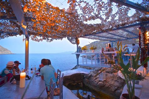 Mykonos: 5 of the best restaurants and beach bars on the