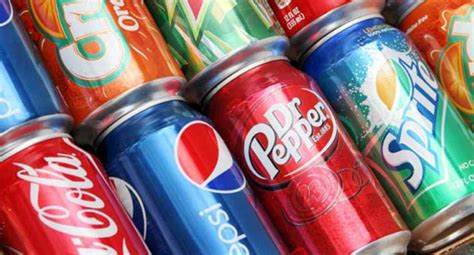 European soft drinks sector commits to reduce added sugars