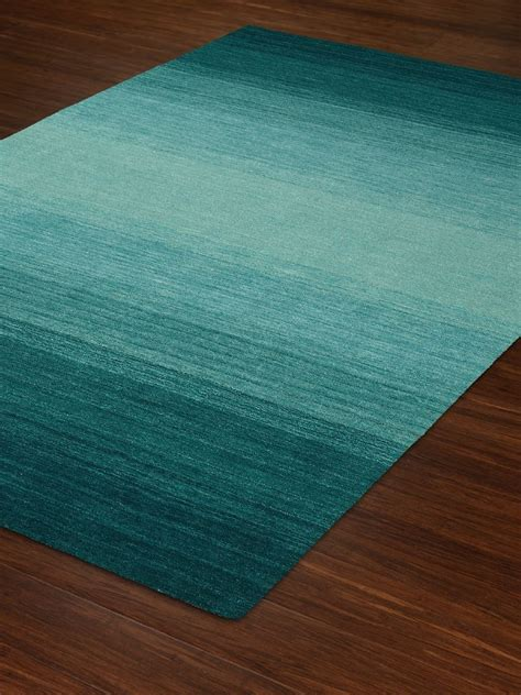 Dalyn Torino Solid Striped Area Rug Collection - RugPal